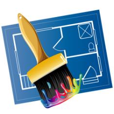 House Design Pro X V1.0 Mac版