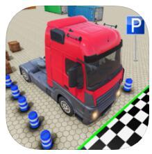 新卡车停车处 V1.0 苹果版