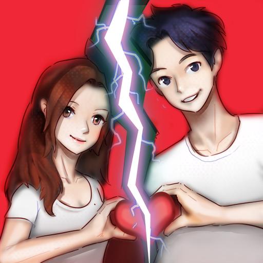 情侣的秘密 V1.0.7 无限提示版