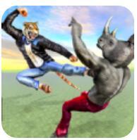 动物空手道格斗 V1.0.1 安卓版