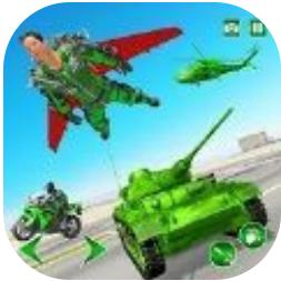 飞行英雄模拟器 V1.0 安卓版