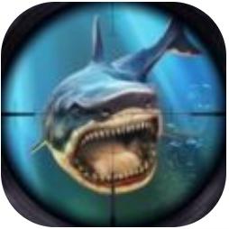 黄金狙击手深海狩猎 V1.0.0 安卓版