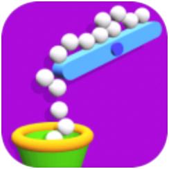 彩色球球3D V0.52 安卓版