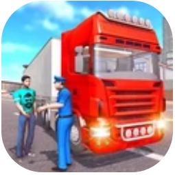 城市卡车司机模拟器 V1.0 安卓版