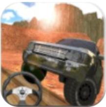 超级越野车模拟 V2.6.1 安卓版