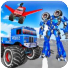 警察卡车机器人 V1.0 安卓版