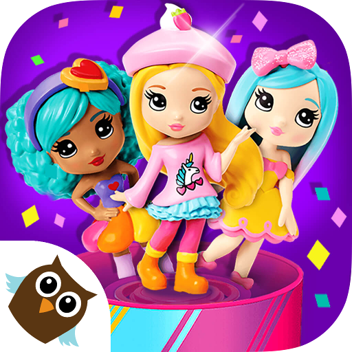 惊喜派对三姐妹 V1.0.85 安卓版