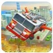 飞行救援卡车 V1.0 安卓版