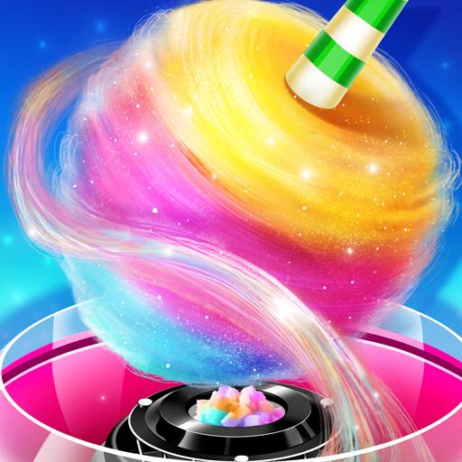 彩虹棉花糖小店 V1.0.7 安卓版