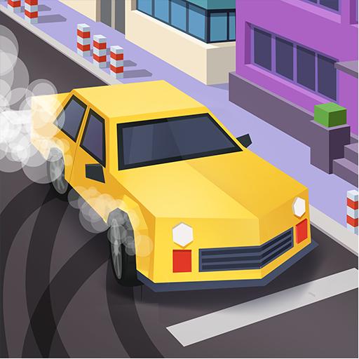 漂移停车 V1.0.0 最新版