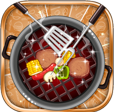 经营BBQ烧烤店 V1.0 苹果版