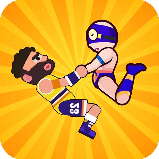 基友摔跤大作战 V1.0.1 免费版