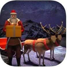 圣诞礼物交付2020 V1.0 苹果版