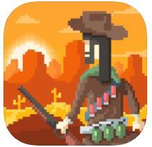 Cowboy Master V1.0 �O果版