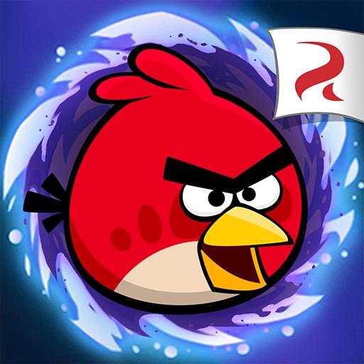 愤怒的小鸟时空之旅 V1.0.2 免费版