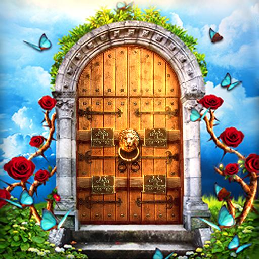 100道神秘的门6 V1.0.2 无限提示修改版