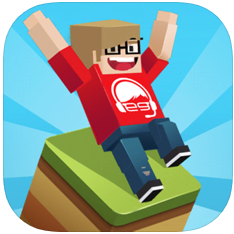 伊桑玩家之地 V1.0 苹果版