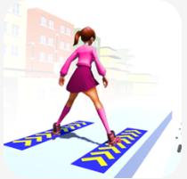 冲浪英雄3D V1.0 安卓版