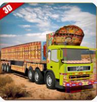 卡车司机2020 V2.0.1 安卓版