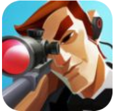 狙击特工 V1.0 安卓版