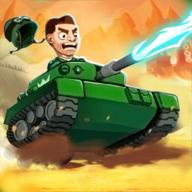 钢铁坦克之战 V1.0 安卓版