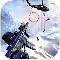 反恐射击手任务 V1.0 苹果版