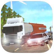 高速驾驶模拟3D V1.0 苹果版