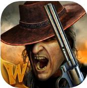 牛仔世界:狂野西部极乐园 V1.0苹果版
