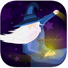 Whirly Wizard V1.0.19 �O果版
