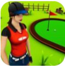 全民高尔夫3D V1.8 安卓版