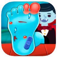 怪兽足疗医院 V1.0 苹果版