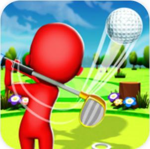 趣味高尔夫3D V0.0.111 安卓版