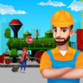 火车建造与工艺 V1.0 ios版