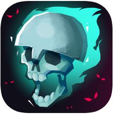 进入地下城 V1.0 苹果版