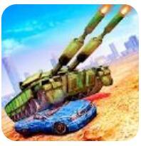 美国坦克恐怖袭击2019 V1.0.1 安卓版