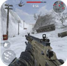 世界大战冬季狙击 V1.1.2 安卓版