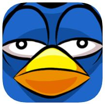 Frozen Bird V1.0 苹果版