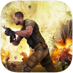 现代射手残酷战争 V1.0 苹果版