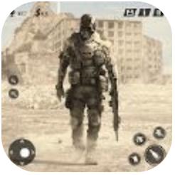 现代战场战争 V1.1.1 安卓版