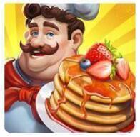 厨师爸爸餐厅的故事 V1.5.4 安卓版