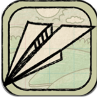 纸面世界飞机冲刺 V1.03 安卓版