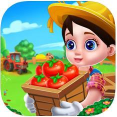 农场小当家 V1.0 苹果版