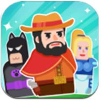 全民合英雄 V1.1.0 安卓版