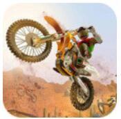 沙漠自行车特技大师 V2.8 安卓版