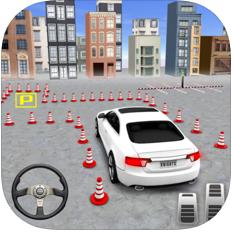 高级停车场3D V1.0 苹果版