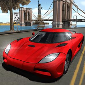 模拟飞车狂飙 V1.0 安卓版