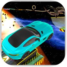特技大师赛车天堂 V1.0 苹果版