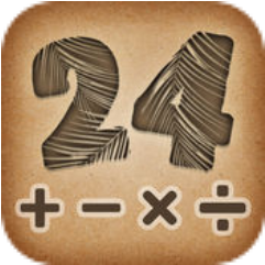 算24点 V1.0.6 苹果版