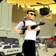 方块城市枪战 V1.3 安卓版