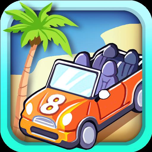 闲置城市汽车 V1.0.4 安卓版